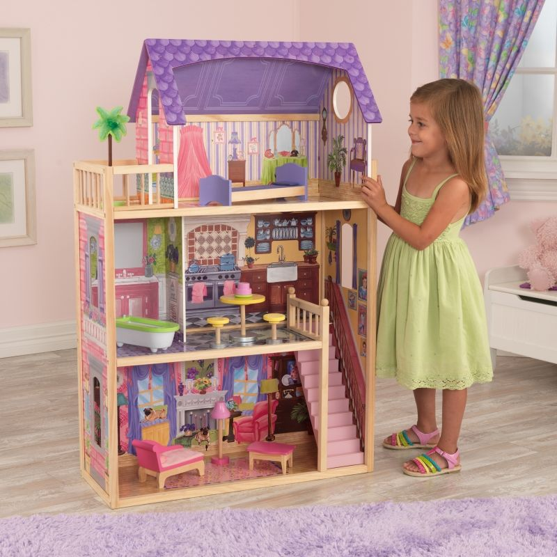 Casa delle bambole Kayla Kidkraft