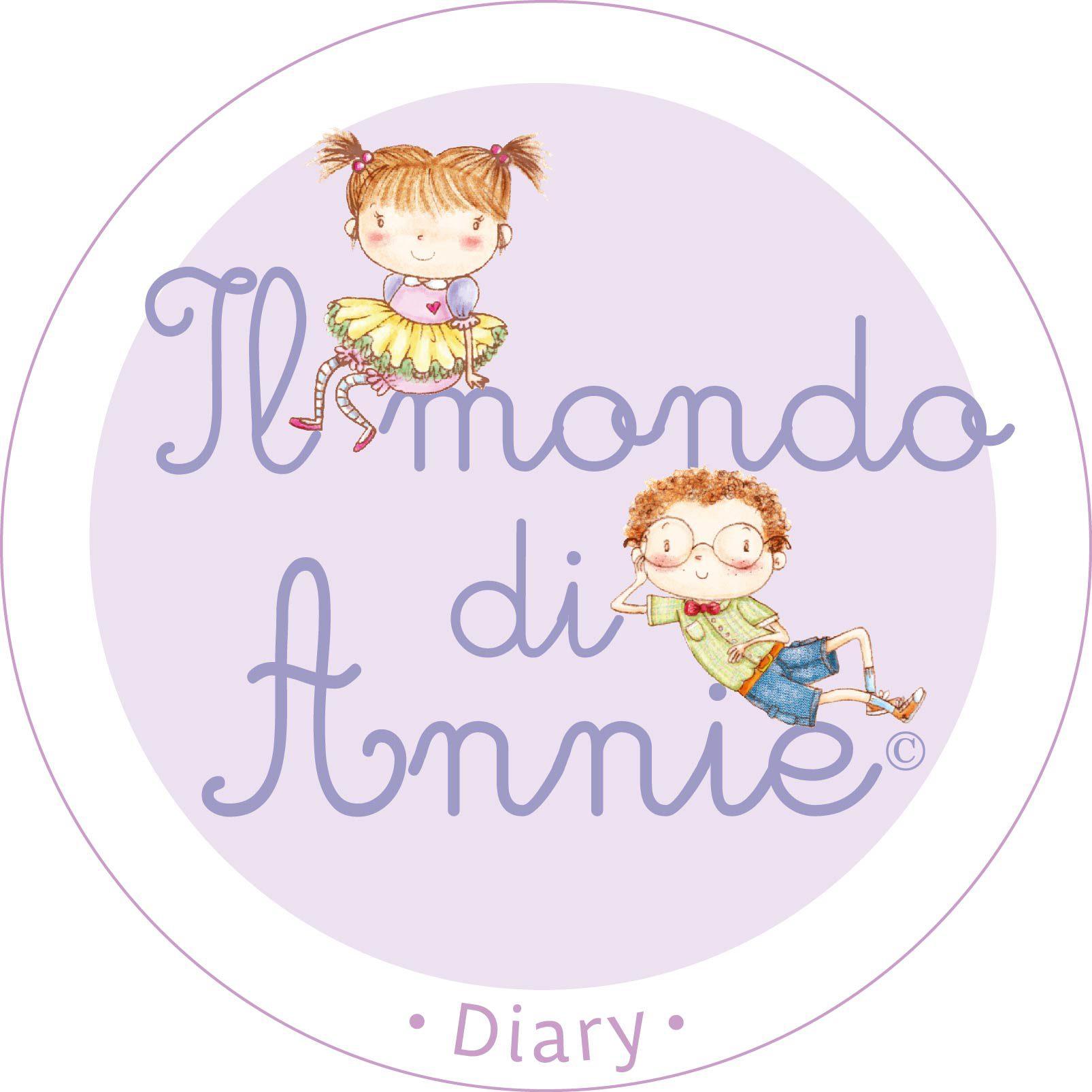 Il Mondo di Annie Diary